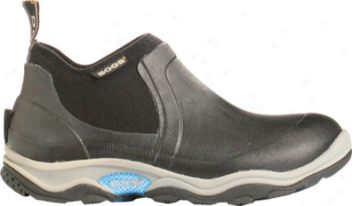 Bogs Bridgeport (women's) - Black