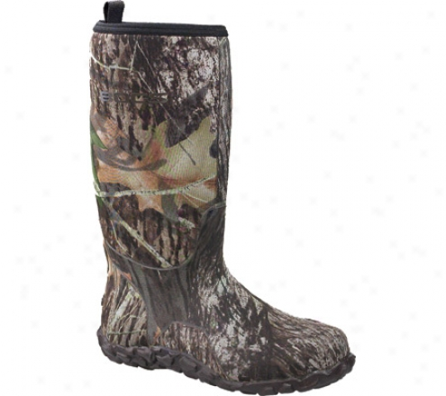Bogs Classic High (men's) - Mosy Oak New Breakup