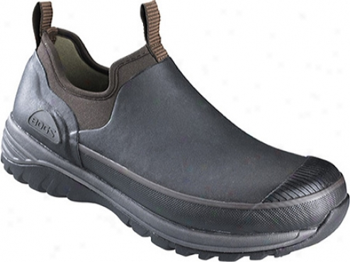 Bogs Journey Rubber (men's) - Black