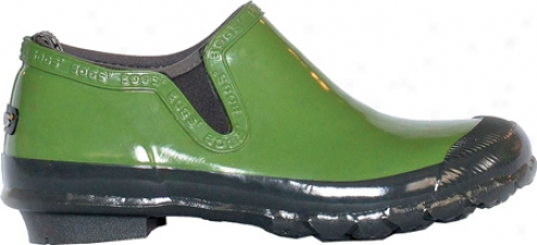 Bogs Rue (women's) - Green