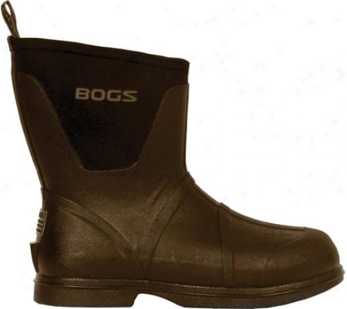 Bogs Mechanic Mid (men's) - Brown