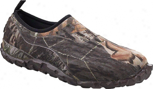 Bogs Valley Walker (men's) - Mossy Oak New Breakup