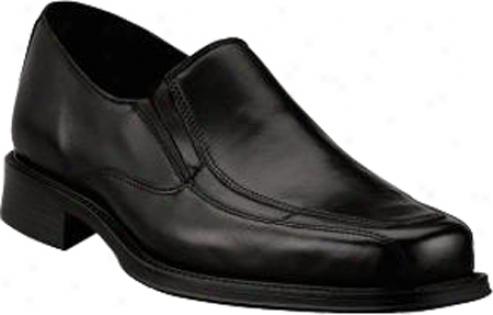 Bostonian Beecher (men's) - Black Leather