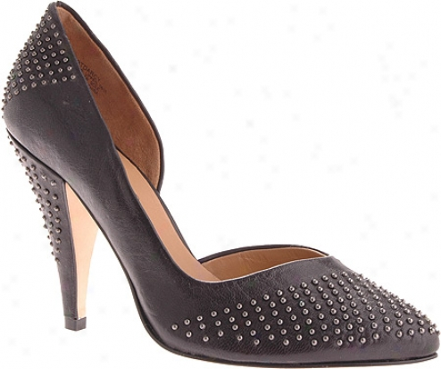 Boutique 9 Darcy (eomen's) - Black Leather