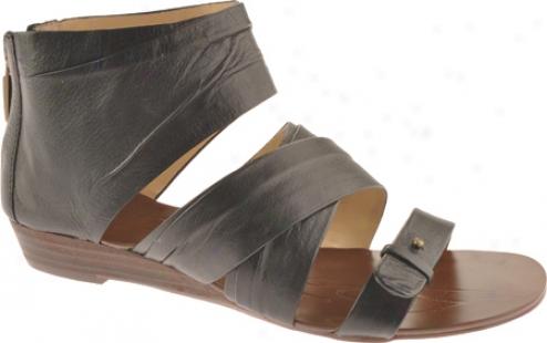 Boutique 9 Gilla (wimen's) - Black Leather