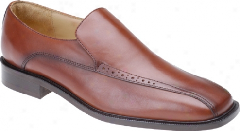 Brass Boo Gavin (men's) - Cognac