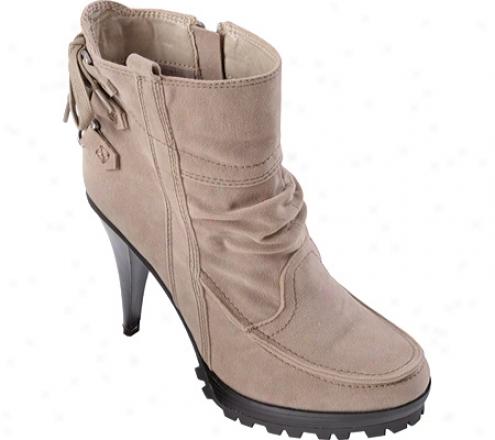 Brinley Co. Hauna 04 (women's) - Taupe