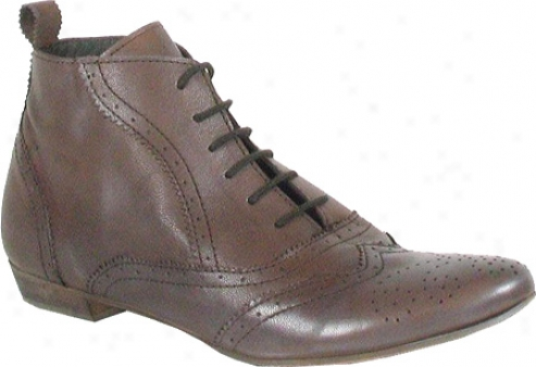 Bronx Hip Sters 43551 (women's) - Rust Leather