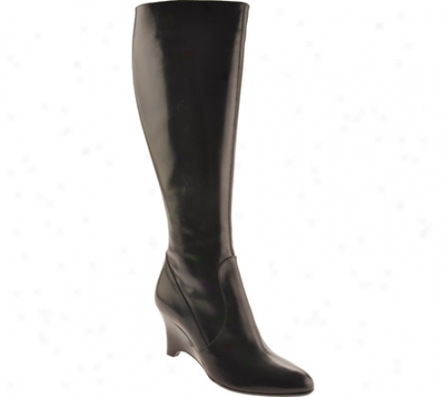 Bruno Magli Linnea (women's) - Black Calf
