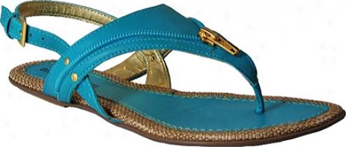 Bruno Mdnegatti 105-45609 (women's) - Turquoise