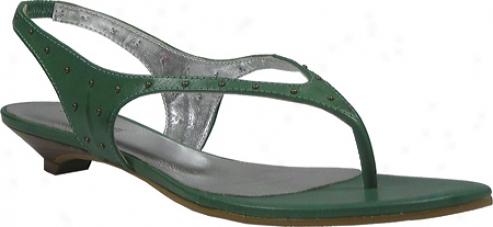 Bruno Menegatti 9646 (women's) - Green