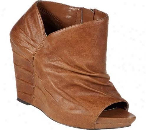Carlos By Carlos Santana Camino (women's) - Wild Mustang Tumbled Leather