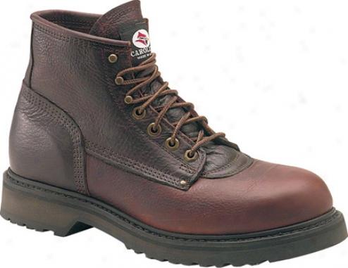 """carolina 6"""" Plain Toe 3010 (men's) - Briar Leather"""