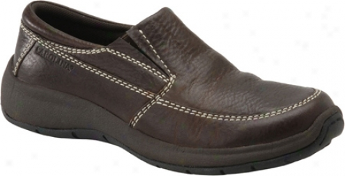 Carolina Ca1572 (women's) - Dark Brown