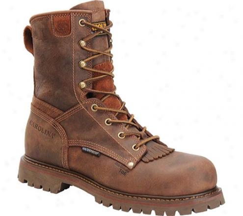 Carolina Ca8528 (men's) - Medium Brown