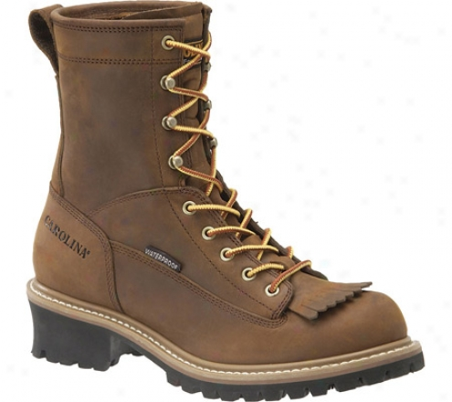 Carolina Ca9824 (men's) - Dark Brown