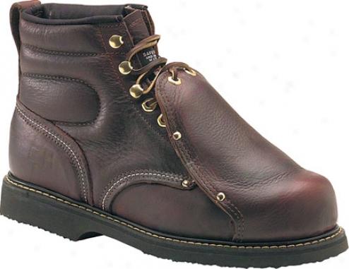 """carolina Domestic 6"""" Metatersal St 508 (men's) - Briar Leather"""