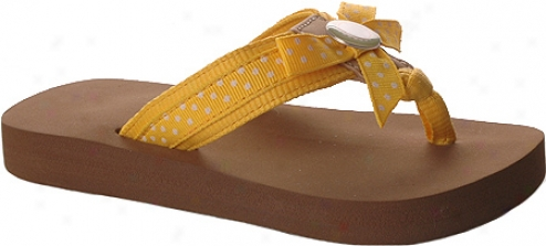 Casual Barn Lc72226c i(nfant Girls') - Yellow