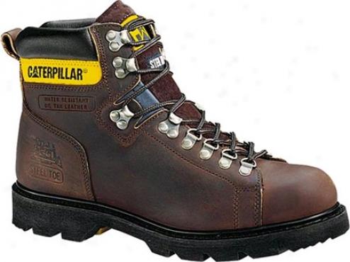 Caterpillar Alaska Rugged (men's) - Copper