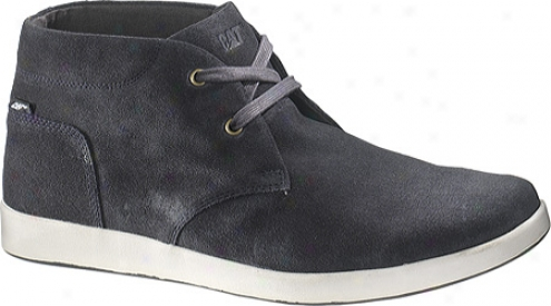 Caterpillar Beck Mid (men's) - Dark Indigo