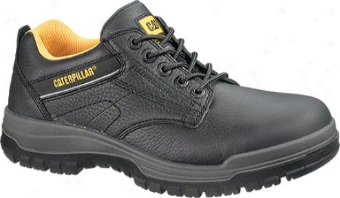 Caterpillar Dimen Steel Toe (men's) - Dismal