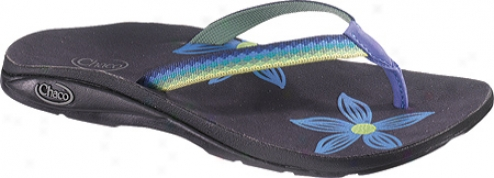 Chaco Flip Out Ecotread (women's)-  Fresh