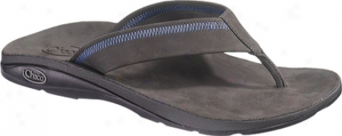 Chaco Flippin' Chill Ecotread (men's) - Beluga