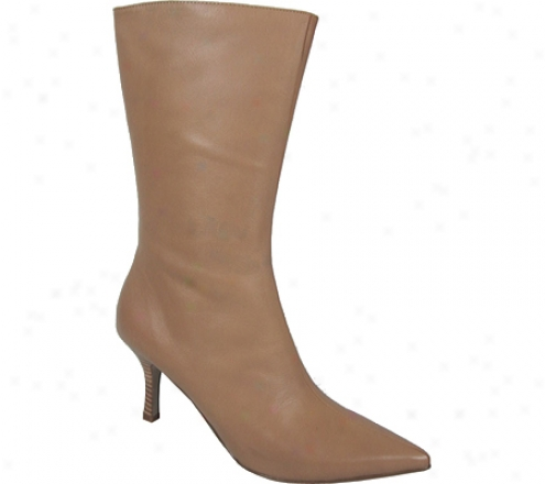 Charles By Charles David Designer (women's) - Camel Leather