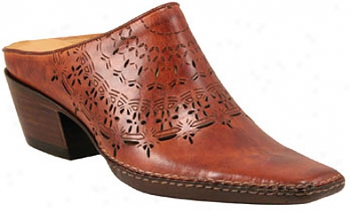 Charlie  1Horse By Lucchese I6130 (women's) - Natural