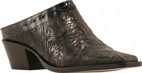 Charlie 1 Cavalry By Lucchese I6144 (women's) - Black
