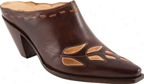 Charlie 1 Horse By Lucchese I6238 (women's) - Mahogany