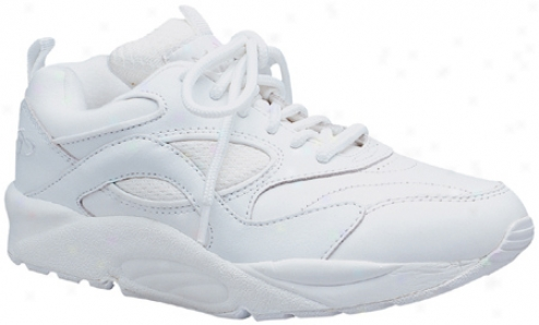 Cherokee Footwear Achiever - White