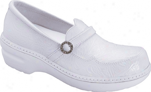 Cherokee Footwear Ultima (women's) - White Leather