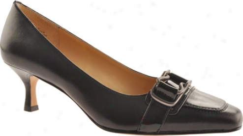 Circa Joan & David Cecile (women's) - Negro Leather