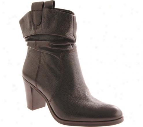 Circa Jpan & David Kirstin 9 (women's) - Brown Leather