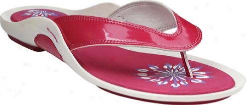 Clarks Canary Flight (women's) - Pink