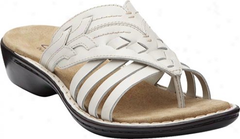 Clarks Ina Delight (women's) - Birch Leather