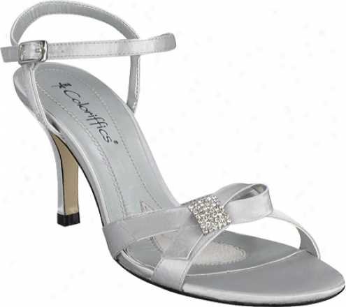 Coloriffics Lila (women's) - Silver Metallic