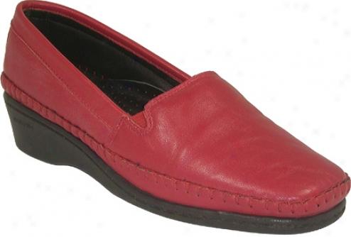 Comfort Plus 312 (women's) - Red
