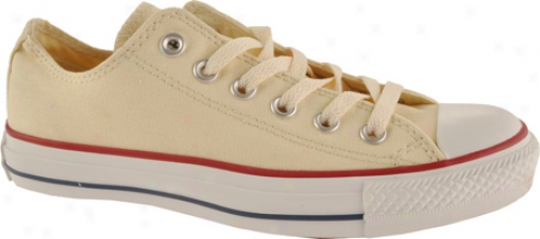 Converse Chuck Taylor All Star Core Ox (children's) - White