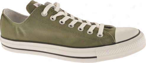 Converse Throw Taylor All Star Specialfy Ox - Sea Lichen