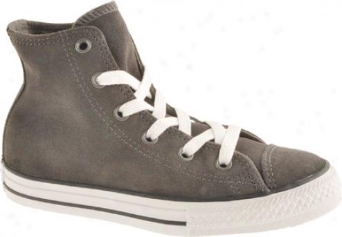 Converse Chuck Tayor Specialty Hi (children's) - Charcoal