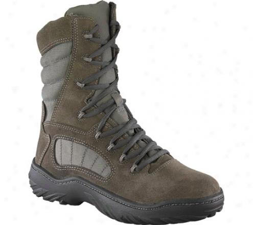 """converse Work 8"""" Tactical Boot (men's) - Sage Green"""