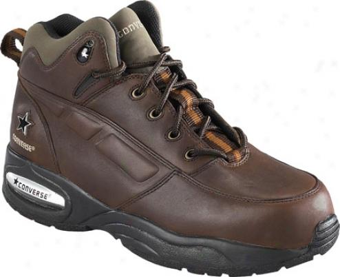Converse Work Classic Performance Athletic Hiker Hi Top (men's) - Brown