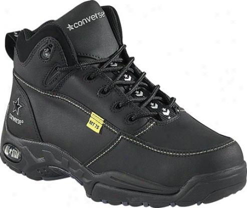 Communion Work Internal Met Guard Hiker (men's) - Black