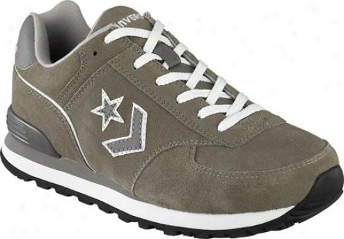 Converse Strive Retro Jogger (men's) - Grey
