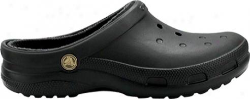 Crocs Boundless Clog - Black/black