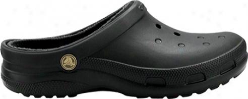 Crocs Bo8ndless Clog (children's) - Black/black