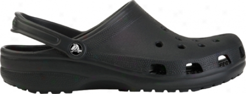 Crocs Classic (women's) - Black