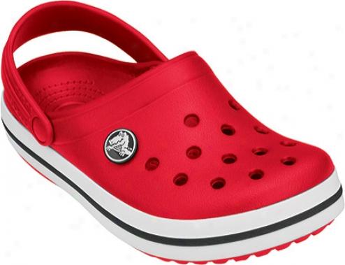 Crocs Crocband (infants') - Red